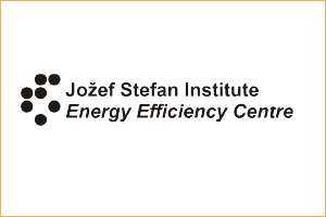 Jozef Stefan Institute logo with border