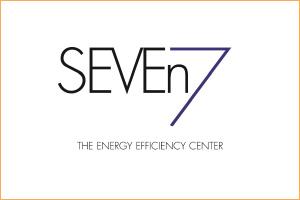 Seven7 Logo with border